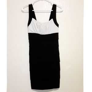 Sweet Storm Bodycon Tank Dress Size Medium
